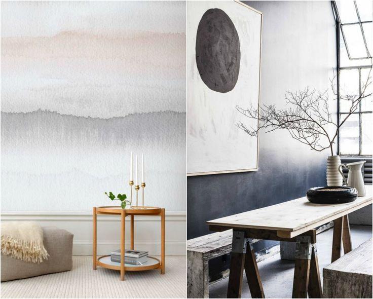 Cool design therapy dipingere casa ombre walls with verniciare casa - Verniciare la cucina ...