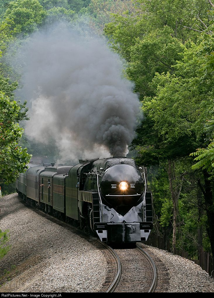 1000 images about norfolk and western on pinterest for Railpictures