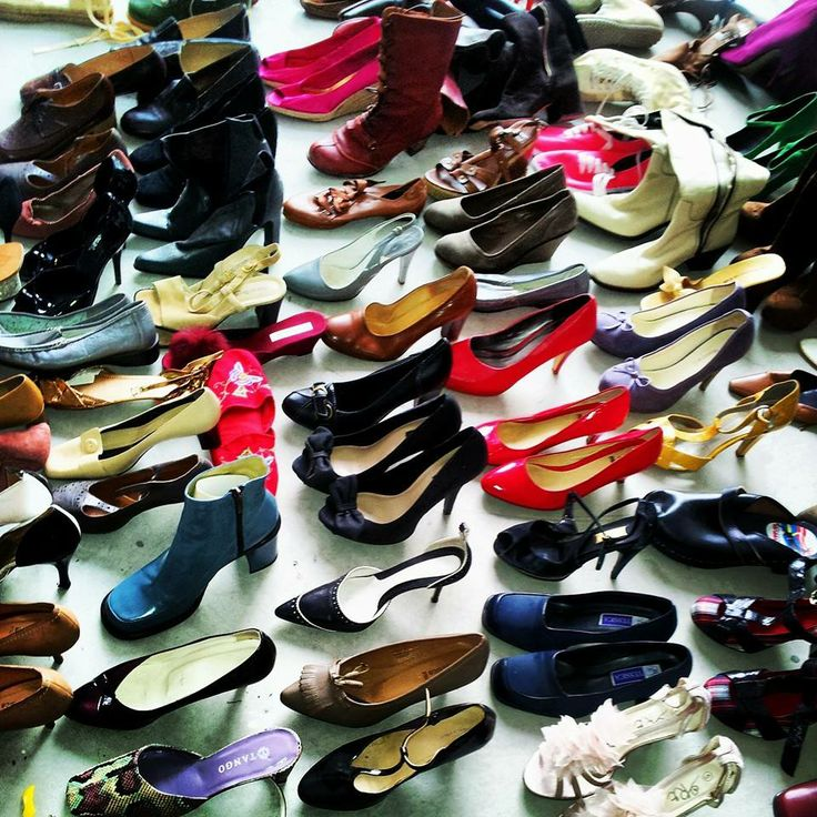 We love shoes! https://www.facebook.com/events/254854894687345/