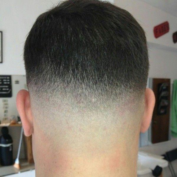 Nice Shaved 104
