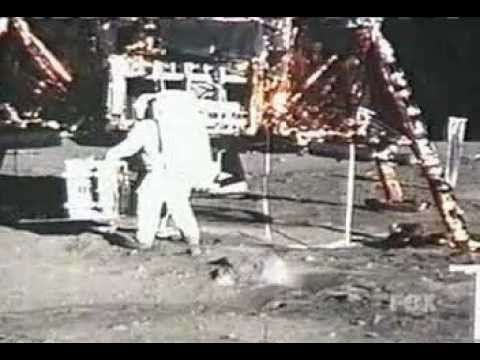 29 best Moon landing conspiracy images on Pinterest ...