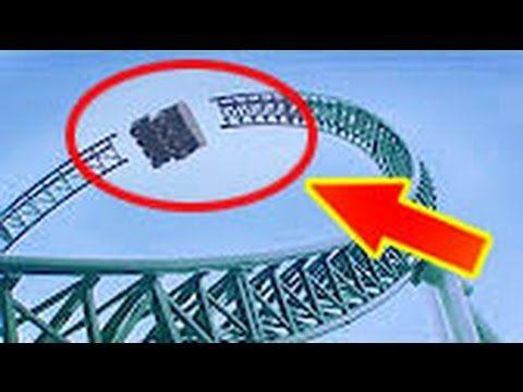 top 5 roller coaster tercepat di dunia
