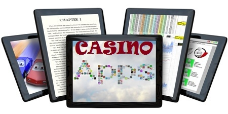 Casino Mobile Apps: Create free casino mobile apps for your iPhone, Android,  Blackberry  Windows mobile phones using Appy Pie's proprietary Cloud Based Mobile Apps Builder Software.