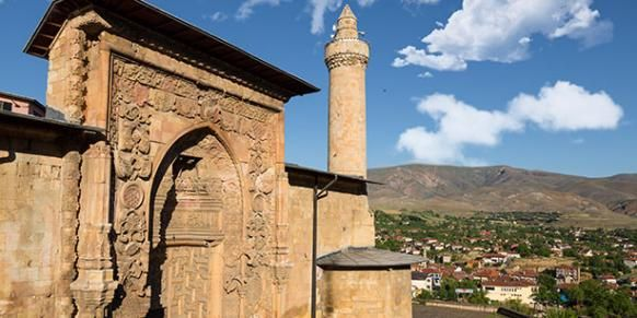 Divriği brings voices from past to present day
