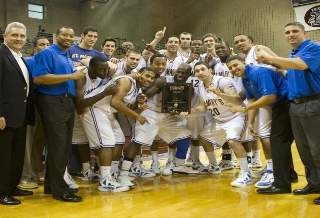 The Men S Basketball Team Won The 2012 Heartland Conference Tournament Basketball Teams Mens Basketball Athlete