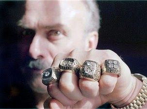 Rocky Bleier, four-time NFL Super Bowl Champion, spoke to Boy Scouts, leaders, and parents about supporting the Boy Scouts of America.
