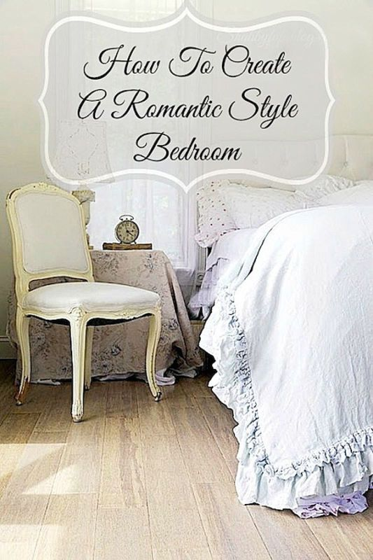 create a romantic style bedroom romantic mantels and