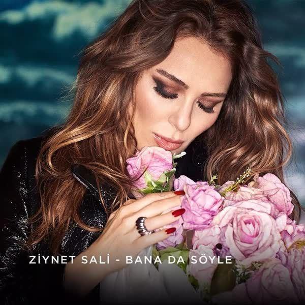 متن و ترجمه آهنگ Bana Da Soyle از Ziynet Sali Crown Fashion Crown Jewelry