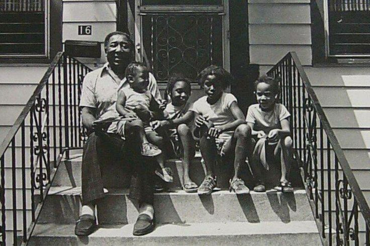 MUDDY WATERS AND SONS