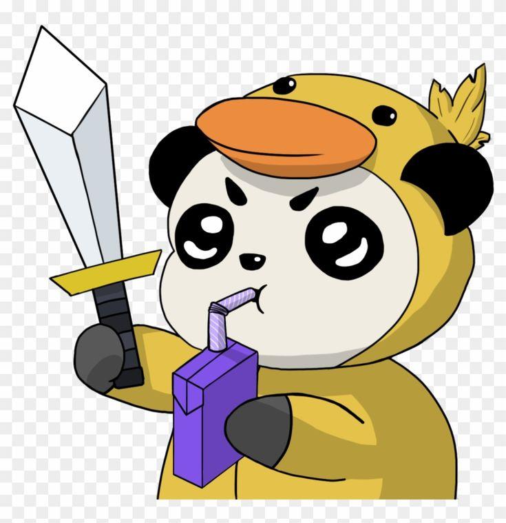 Find Hd 1232 X 1232 9 Panda Emoji For Discord Hd Png Download To Search And Download More Free Transparent Png Images Panda Emoji Emoji Cute Love Gif