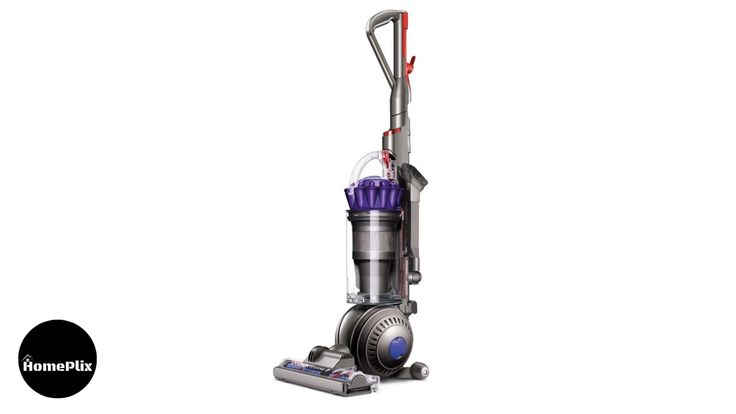 Dyson DC65 Complete Manual and Troubleshooting. #homeplix