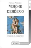 Questo volume di Silvano Petrosino, a quasi vent'anni dalla sua prima edizione, è ormai un classico degli studi sull'esperienza della luce e sul fenomeno ad essa connessa dell'invidia.