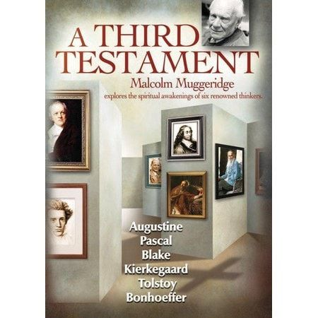A Third Testament, DVD
