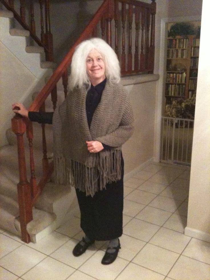 grandma addams | Searched Term: fester addams wife