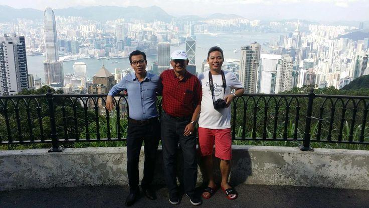 Đỉnh Victoria - Hong Kong