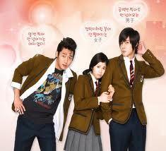 Doramas asiaticos comedia romantica
