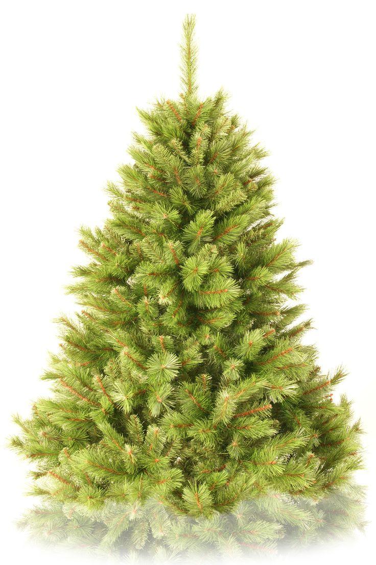 Umělý vánoční stromek Borovice New York   NEJSTROMEČKY