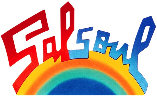 Soul Disco Band / Salsoul Invention, The - Ali Shuffle / Sabor De Salsa