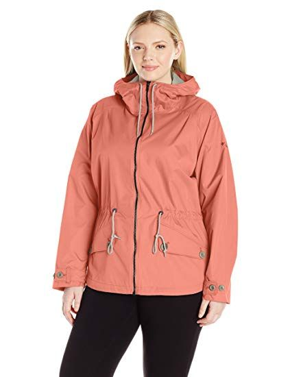 60483a656407f Chic Columbia Women s Plus-Size Regretless Jacket online.   79.99   allproclothing from top store