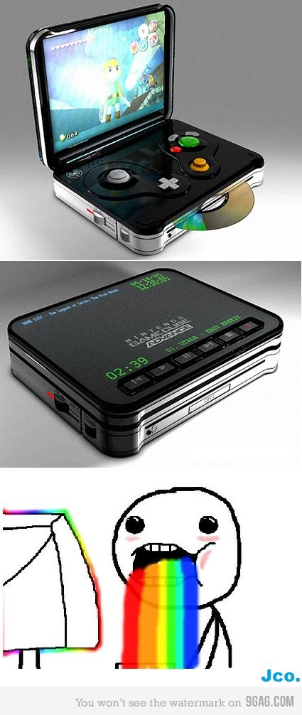 I don't know if this is real, but if it is - I want it.