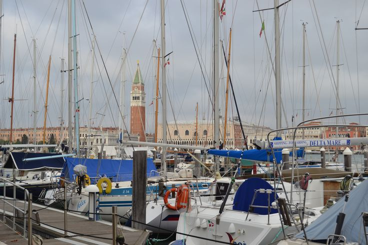 Premiazione Veleziana 2014 #venezia #sailing #duvetica #carlomoretti