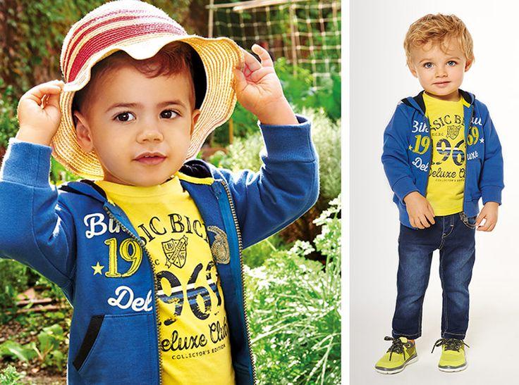 #SpringSummer #idokidswear #fashionkids #kidsfashion #PE16 #babyboy #baby