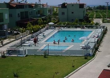 5 Bedroom Villa in Kusadasi to rent from £314 pw.