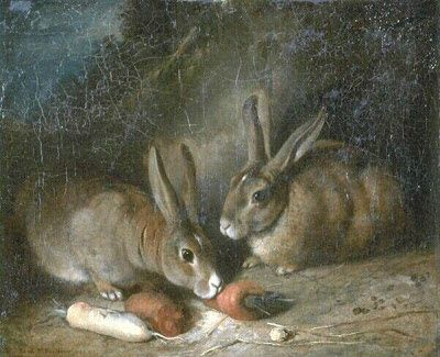 """1822-1899 tarihleri arasında yaşamış Fransız ressam Rosa Bonheur yada tam adıyla Marie-Rosalie Bonheur hayvan resimleri, pastoral eserleri (kırsal yaşam, doğa güzellikleri) ve sanatına yansıttığı realizm ile  tanınmaktadır. 19. yüzyıldan itibaren sanatçı ya da uzman kişilerin gerçekçi canlandırmalarla hayvanları heykel ya da resme dökmesi """"Animalier"""" olarak adlandırılırken bu kişilere """"Hayvan Ressamı"""" denmiştir."""