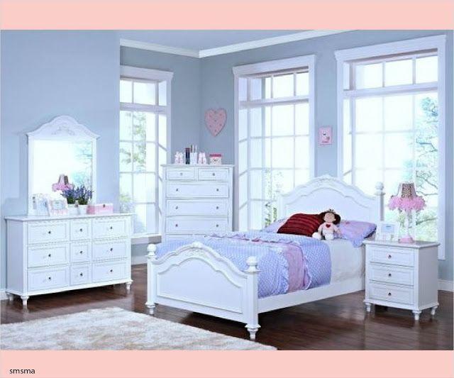 سمسمة سليم غرف بنات ناعمة ورقيقة غرف نوم بنات مراهقات Bedroom Set White Bedroom Set Furniture Girls Bedroom Sets