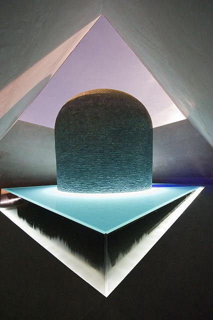 James Turrell. James Turrell Within without 2010 Australian Gardens National Gallery of Australia, Canberra 3 years and A$10 million in the making, this astonishing underground installation continues Turrell's series of 'skyspaces' around the world.