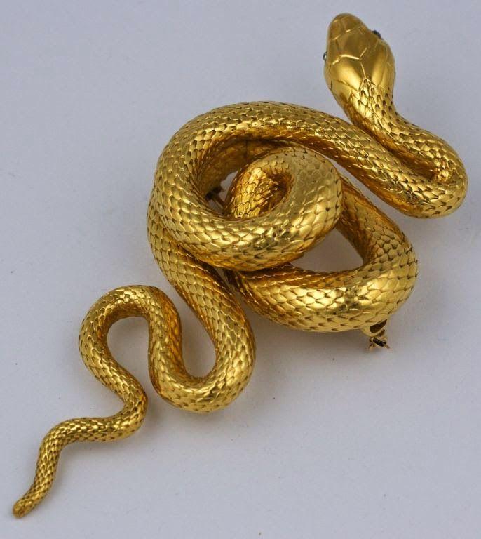 855 Besten Snake Jewelry Amp Accessories Bilder Auf