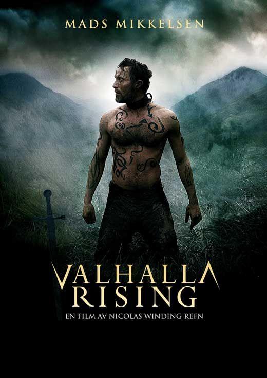 Die besten 25 valhalla rising ideen auf pinterest mads mikkelsen jung mads mikkelsen und - Hannibal lecter zitate ...