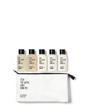 STOP THE WATER WHILE USING ME - Travel Kit