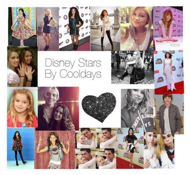 """Disney Stars"" by cooldays ❤ liked on Polyvore featuring Disney and Pastease"