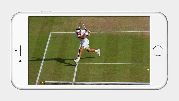 How to watch Wimbledon 2016 tennis on iPhone or iPad  It's relatively simple to view geo-locked content when you're abroad, of course - we discuss the use of VPN tech to bypass these obstacles in our article How to use iPlayer abroad, on iPhone, iPad, Mac or PC. But bear in mind that this is against the ... http://www.macworld.co.uk/how-to/iphone/watch-wimbledon-2016-live-online-iphone-ipad-3455632/