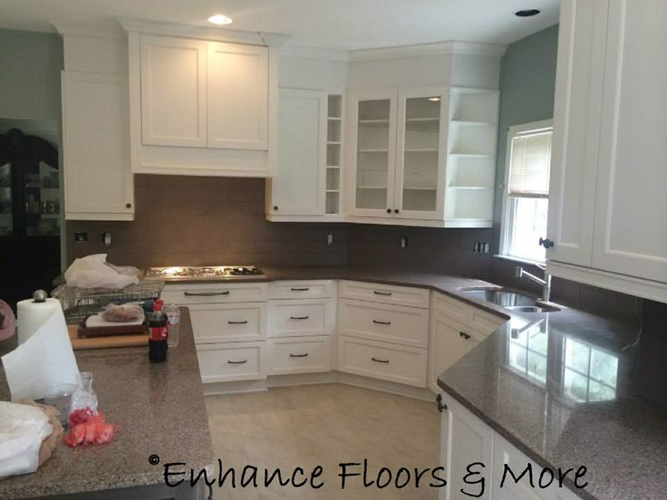 Kitchen Island 4 X 8 269 best our installations images on pinterest | backsplash