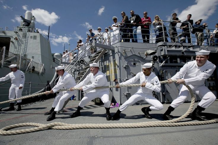 Fleet Week 2016: Everything you need to know about ships and bridge lifts   OregonLive.com