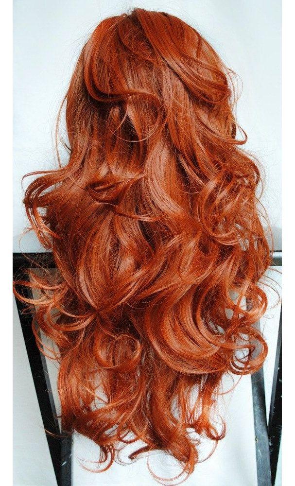 les 25 meilleures id es de la cat gorie cheveux roux auburn sur pinterest chute des cheveux. Black Bedroom Furniture Sets. Home Design Ideas