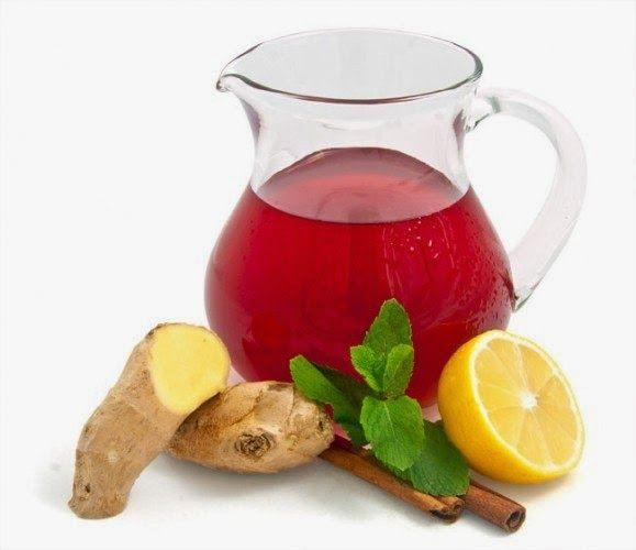 Жиросжигающий напиток - волшебство имбиря, меда и фруктов! - корень имбиря - 1 штука длиной 10 см - красные яблоки - 10-12 штук - цедра ...