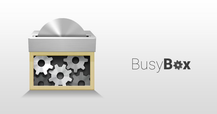 The most advanced BusyBox installer on Google Play from a trusted developer with over 30 million downloads. Features:  Material design  Latest BusyBox  Create flashable ZIPs  One click install or install in recovery  Run create and edit shell scripts  Get the latest BusyBox version BusyBox combines tiny versions of many common UNIX utilities into a single small executable. It provides replacements for most of the utilities you usually find in GNU fileutils shellutils etc. The utilities in…