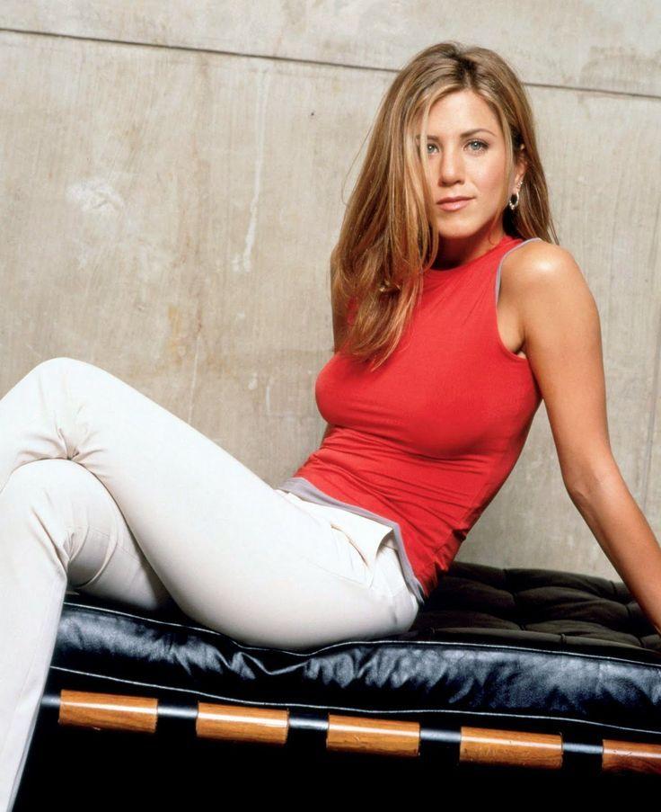 Jennifer Aniston on Pinterest | Jennifer aniston hair, Her hair and Jennifer  aniston