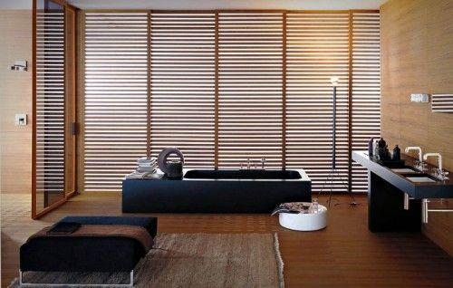 A modern home needs contemporary bathroom accessories sets - http://www.homeizy.com/a-modern-home-needs-contemporary-bathroom-accessories-sets/