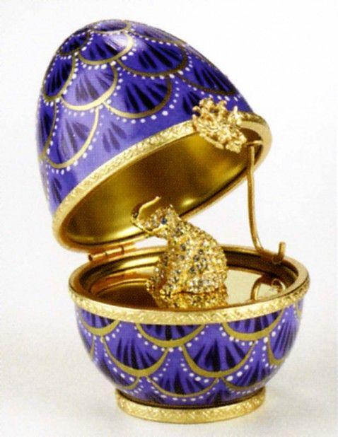 ovos Faberge