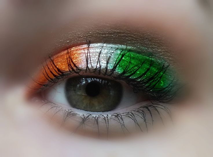 Ireland flag < 3 have to do this on st patricks day
