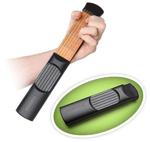 PocketStrings Portable Guitar