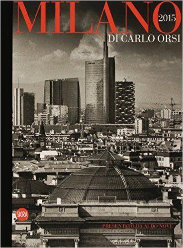 """Dopo cinquant'anni lo stesso fotografo ritrae luci e ombre della stessa città,  ma le parole oggi sono del poeta Aldo Nove, e ieri di Dino Buzzati. Ne nasce un nuovo libro, semplicemente """"Milano""""."""