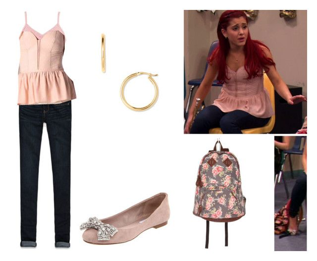 cat valentine april fools blank