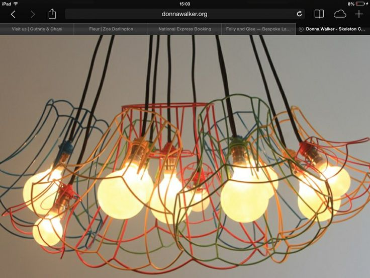 232 best Ghost Lampshade Frames images on Pinterest | Lampshades ...