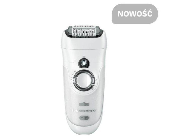 Kup już teraz Braun Depilator dla mężczyzn BGK 7050 biały w Satysfakcja.pl >  Błyskawiczna wysyłka i najniższe ceny!