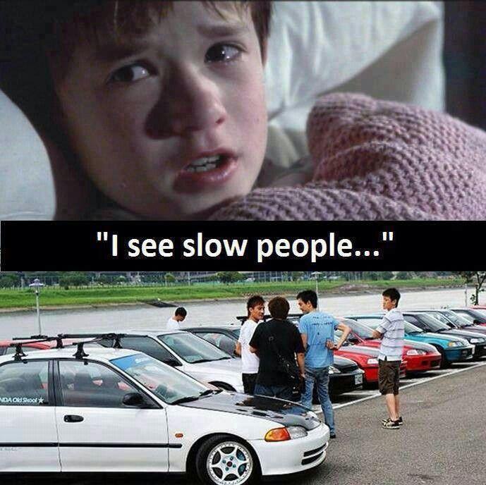 Lmao! JDM, car meme, car humor, car funny, Honda